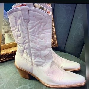 Shoes - Cowboy (Girl) Boots